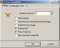 Virtual Clone Drive - Screenshot - Settings.png