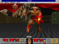 Doom - DOS - Windows 3 Mockup.png