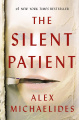 Silent Patient, The - Hardcover - USA - 1st Edition - Celadon.jpg
