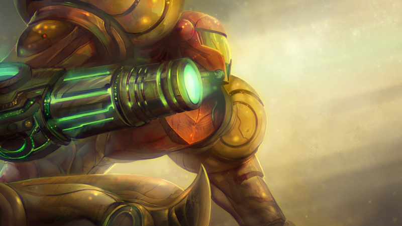 File:Metroid - Fan Art - Prime.jpg