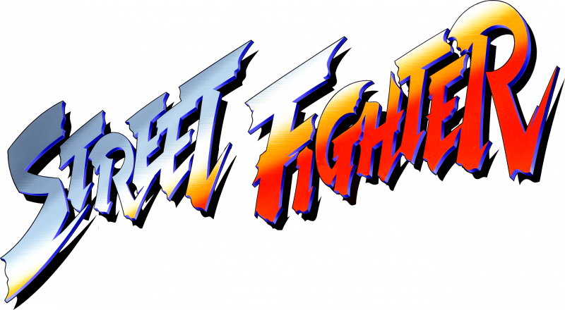 File:Street Fighter Alpha - Logo.png