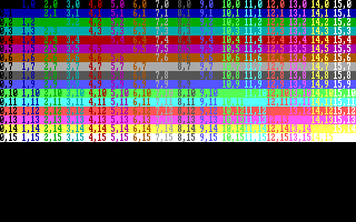 CGA Example - 80x25 Text - Colors.png