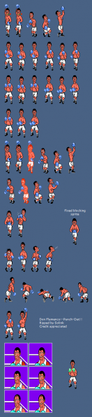 File:Mike Tyson's Punch-Out!! - NES - Sprites - Don Flamenco.png