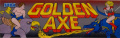 Golden Axe - ARC - USA - Marquee.jpg