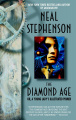 Diamond Age, The - Or, A Young Lady's Illustrated Primer - USA.jpg