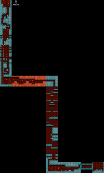 File:Mega Man 2 - Map - Quick Man.png