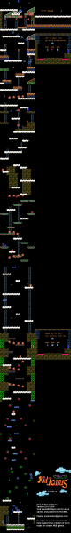 File:Kid Icarus - Angel Land Story - NES - Map - 3-3.png