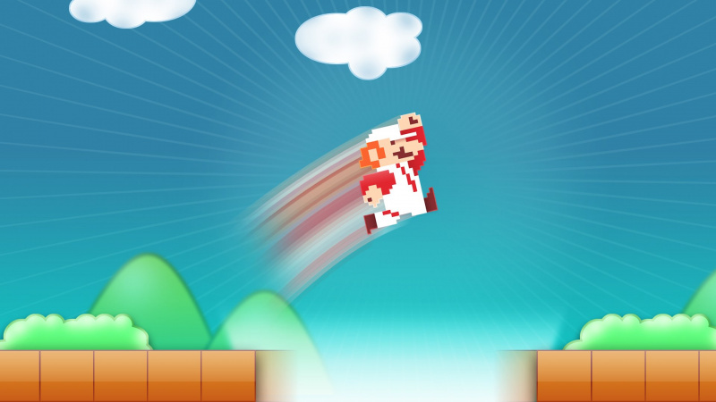 File:Super Mario Bros. - Fire Mario Jumps.jpg