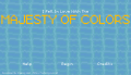 I Fell In Love With the Majesty of Colors - WEB - Title.png
