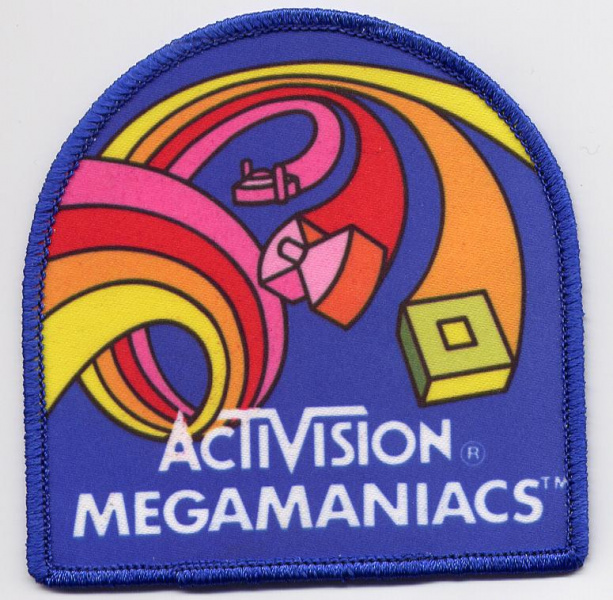 File:Megamania - Patch.jpg