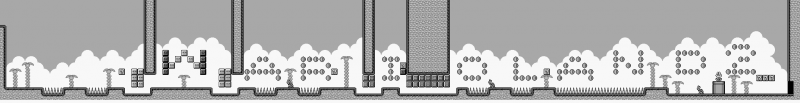 File:Super Mario Land 2 - GB - Map - Turtle Zone - Special.png