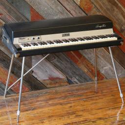 Rhodes Piano Thealmightyguru