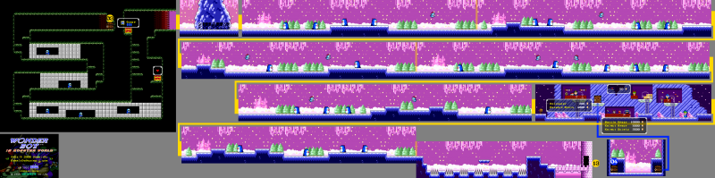 File:Wonder Boy In Monster World - GEN - Map - 12 - Childam.png