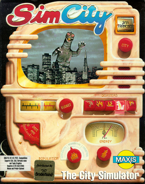 File:SimCity - DOS - USA.jpg