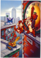 Chip 'n Dale's Rescue Rangers 2 - NES - Full Art.png