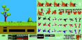 Duck Hunt - NES - Sprite Sheet.png