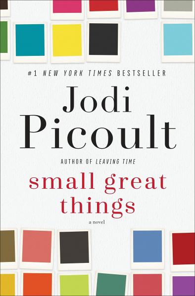 File:Small Great Things - Paperback - USA.jpg