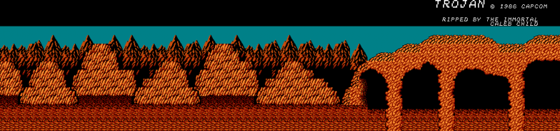 File:Trojan - NES - Map - Stage 2-1.png