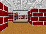 Windows Screensaver - 3D Maze.png