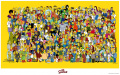 Simpsons - Characters Poster.jpg