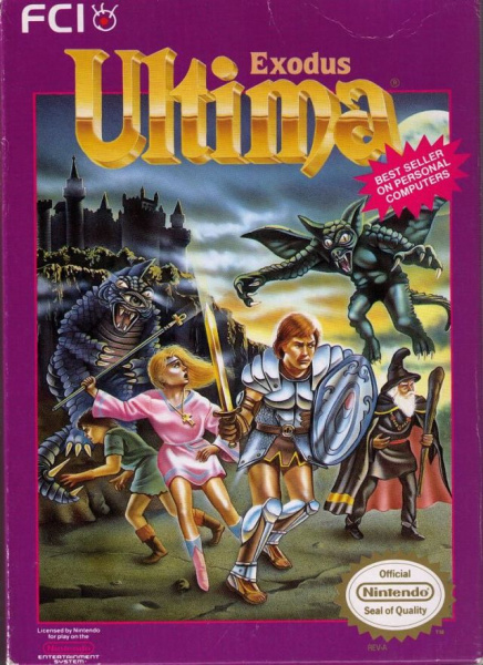 File:Ultima - Exodus - NES - USA.jpg