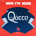 Queen - Now I'm Here - France.jpg