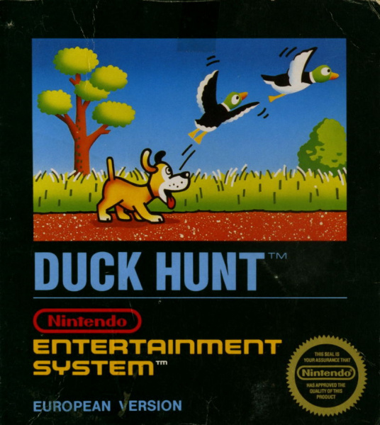 File:Duck Hunt - NES - EU.jpg