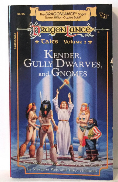 File:DragonLance - Tales 2 - Kender, Gully Dwarves, and Gnomes - Mass Market - USA.jpg