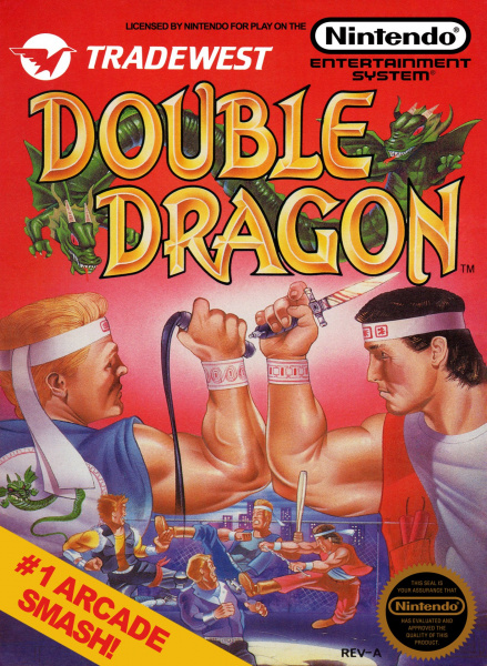 File:Double Dragon - NES - USA.jpg