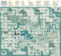 Final Fantasy Adventure - GB - Map - With Key.png