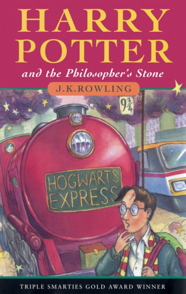 File:Harry Potter and the Philospher's Stone - Hardcover - UK.jpg