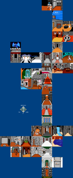 File:Shadowgate - NES - Map.png