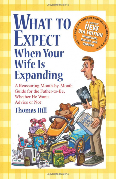 File:What to Expect When Your Wife's Expanding - Paperback - USA - 3rd Edition.jpg
