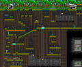 Commander Keen 4 - DOS - Map - Isle of Tar.png