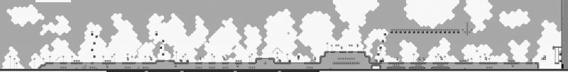 File:Super Mario Land 2 - GB - Map - Tree Zone - 1.png