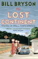 Lost Continent, The - Paperback - Australia.jpg