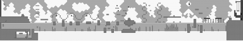 File:Super Mario Land 2 - GB - Map - Hippo.png