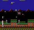 Blaster Master - NES - Screenshot - Area 1 - Mountains.png