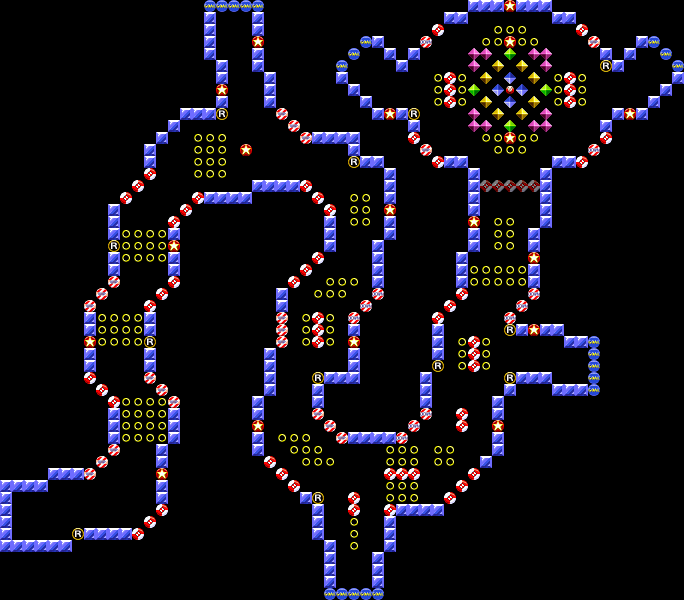 File:Sonic the Hedgehog - GEN - Maps - Special Stage - 5.png