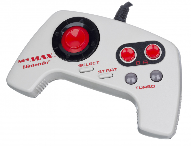 File:NES Max - Controller.jpg