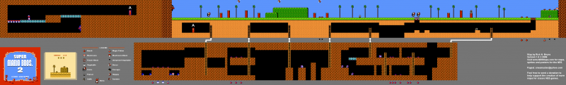 File:Super Mario Bros. 2 - NES - Map - 3-2.png