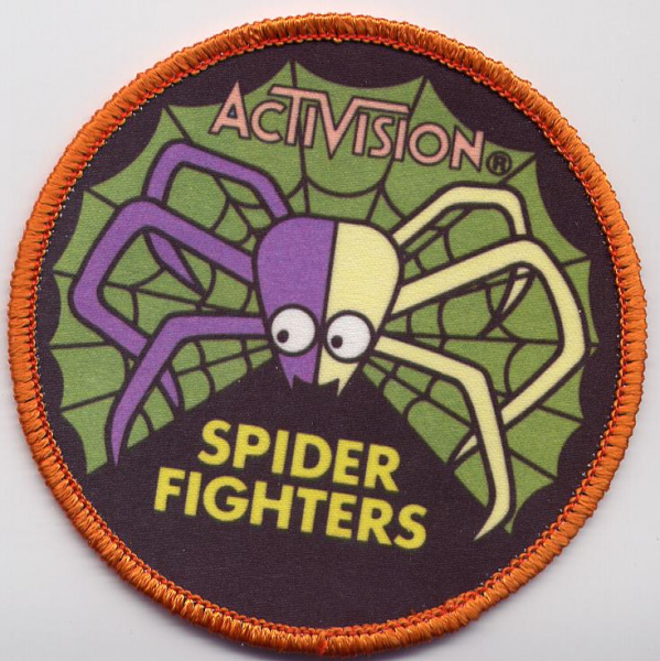 File:Spider Fighter - 2600 - Patch.jpg