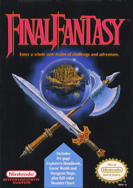 File:Final Fantasy - NES - USA.jpg