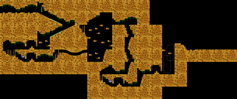 File:Sonic the Hedgehog - GEN - Maps - Labyrinth Zone - Act 2.png