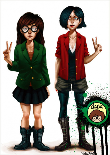 File:Daria - Daria and Jane Fan Art.jpg