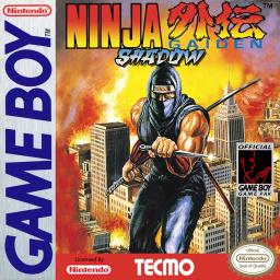 Ninja Gaiden Shadow Thealmightyguru