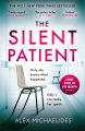 Silent Patient, The - Hardcover - UK - Orion.jpg