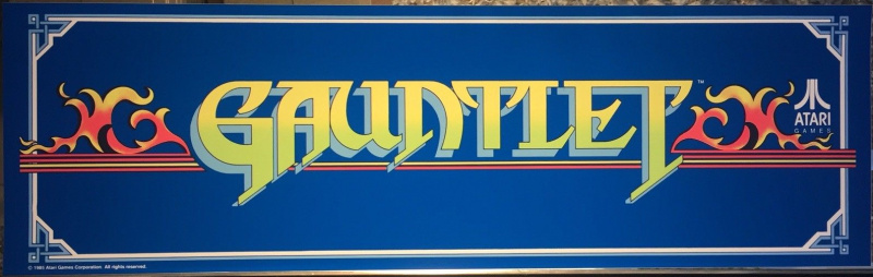 File:Gauntlet - ARC - USA - Marquee - 2-Player Cabinet.jpg