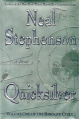 Quicksilver - Hardcover - USA - 1st Edition.jpg