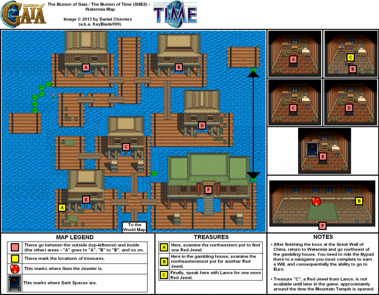 File:Illusion of Gaia - SNES - Map - Watermia.png
